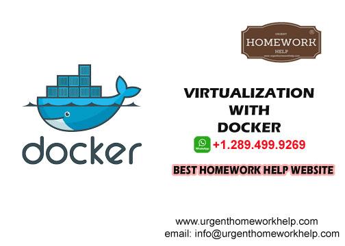 docker tutorials